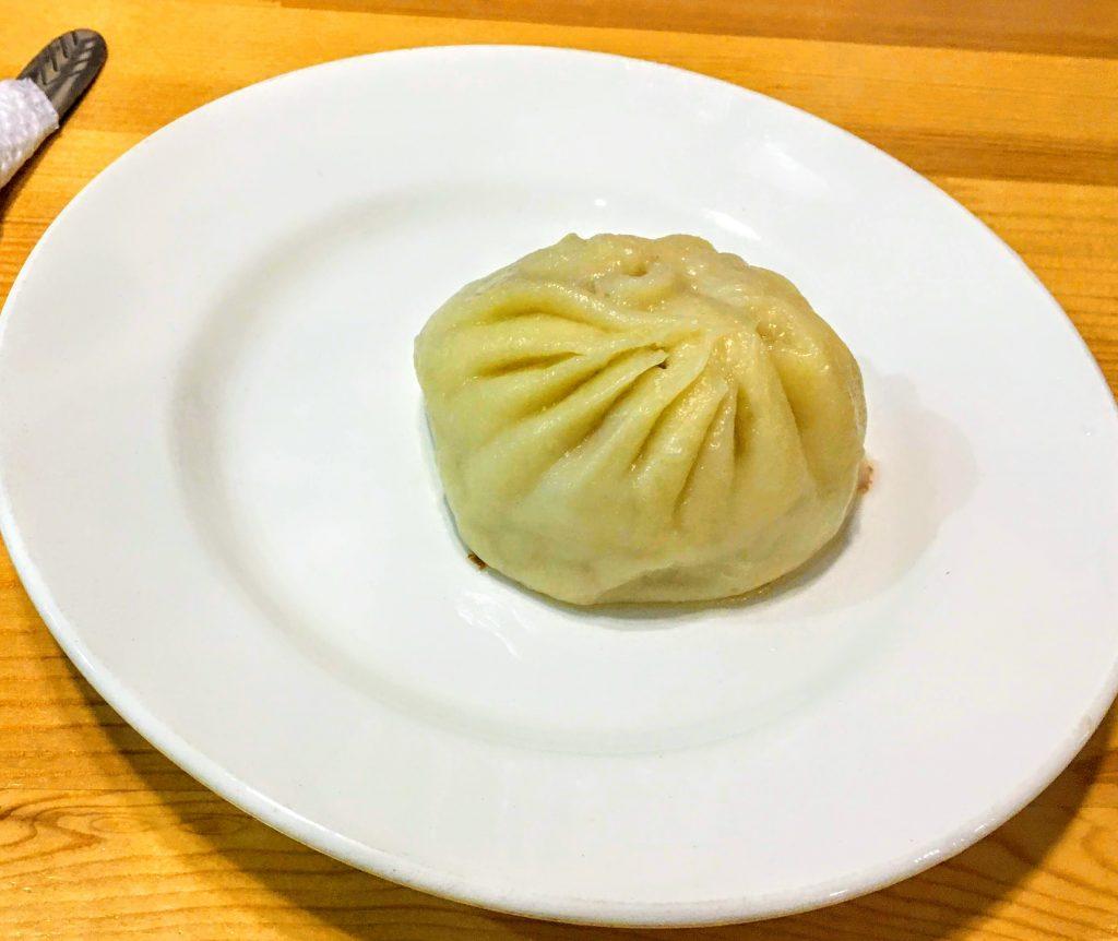 Buryat Dumpling Irkutsk Things to Do and See
