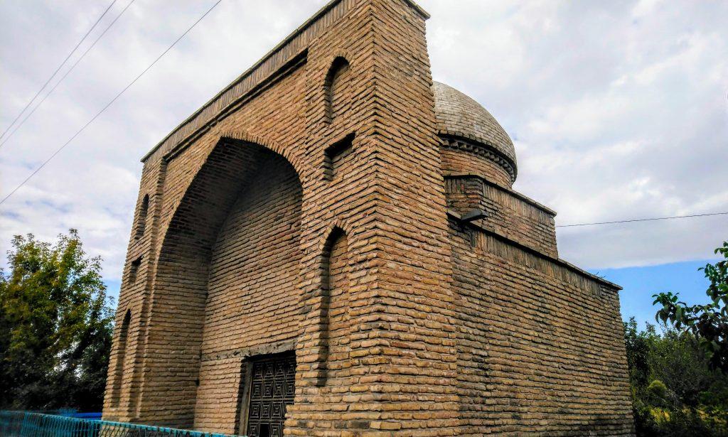 Sayram Shymkent Things to do