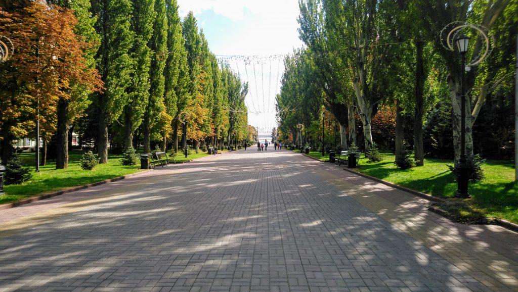 Things to do Volgograd