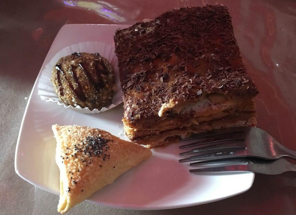 Food Shymkent Sayram